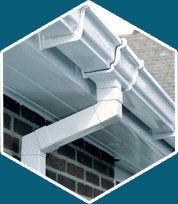 gutter repair Edinburgh Fife East Lothian